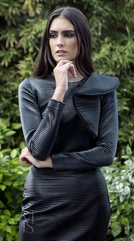 Audrey estampado - María José Suárez