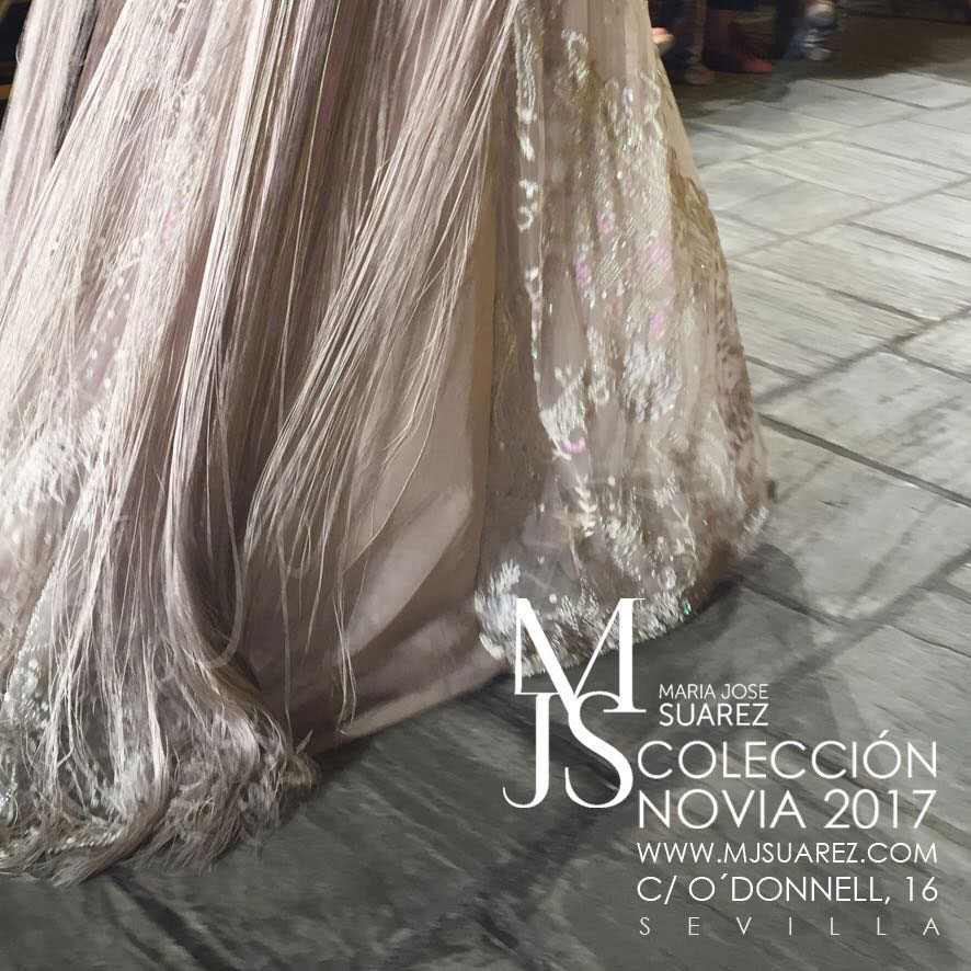 Colección Otoño / Invierno 2016/17 - María José Suárez