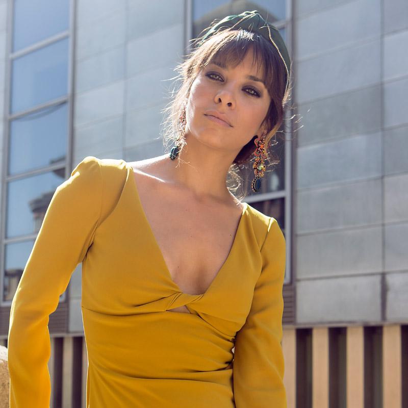 Primavera Verano 2018 - María José Suárez