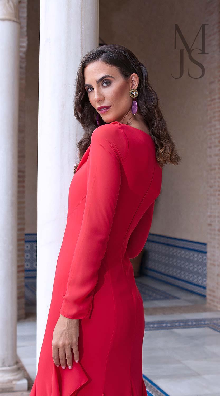 Cala - Madrina 2020 | María José Suárez