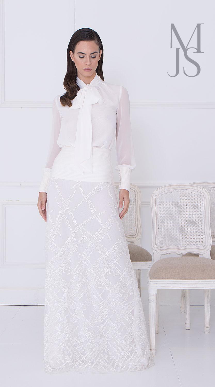 Iris - Novias 2020 | María José Suárez