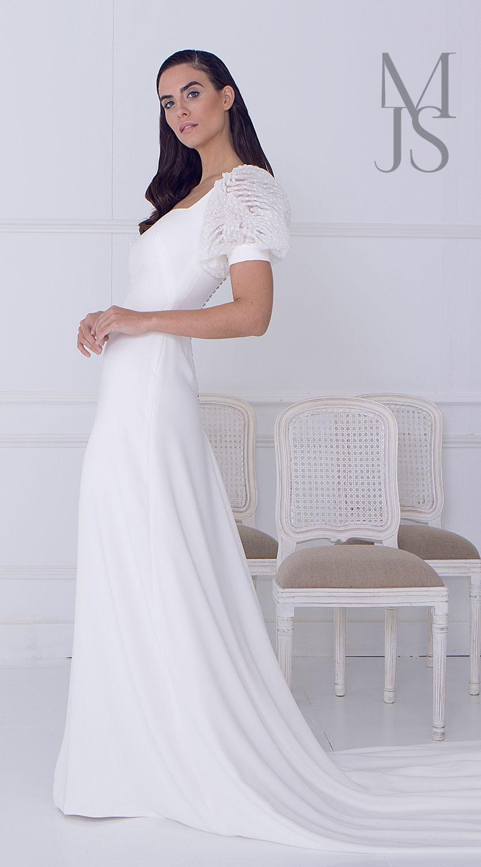 Petunia - Novias 2020 | María José Suárez